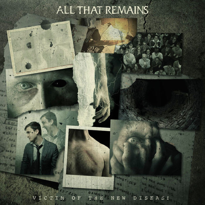 ALL THAT REMAINS、ギタリストにJason Richardson(ex-CHELSEA GRIN/ex-BORN OF OSIRIS)が正式加入!