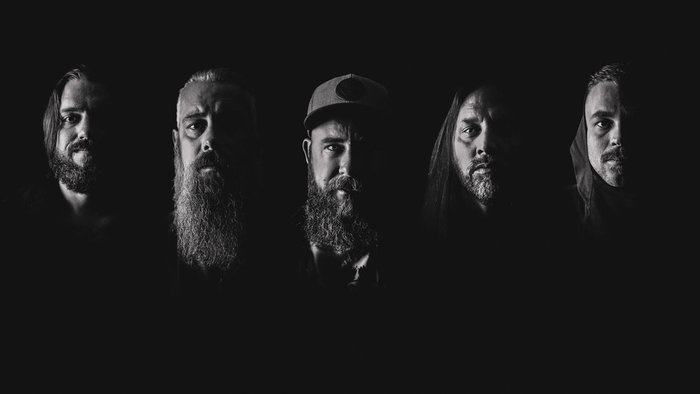 IN FLAMES、3/1リリースのニュー・アルバム『I, The Mask』より新曲「Burn」リリック・ビデオ公開!
