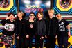 """ONE OK ROCK、3月にダイスケはん&ナヲ(マキシマム ザ ホルモン)VJ務める""""モンスターロック""""に2週連続ゲスト出演決定!"""