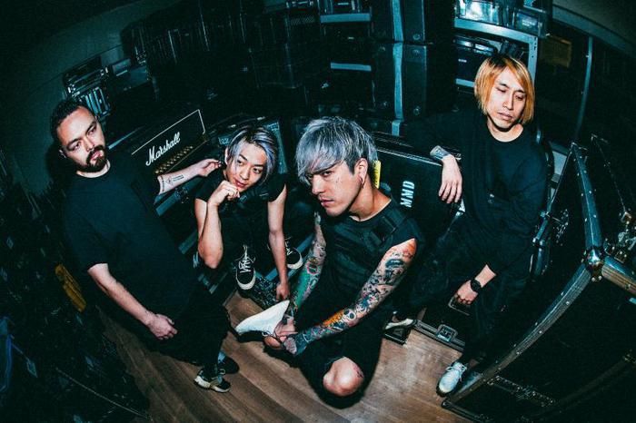 MAKE MY DAY、3/1にニュー・シングル『Searching For The Fate』デジタル&ライヴ会場限定カセットでリリース決定!4月に猫曼珠-nekomanju-との東名阪ツアー開催も!