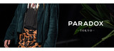 PARADOXから今季グラフィックを全面に配したシースルーTシャツやショーツ、FILA(フィラ)からはシューズなどが登場!
