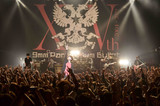 9mm Parabellum Bullet、8thアルバム『DEEP BLUE』9月リリース決定!10月よりリリース・ツアー開催も!