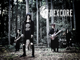 DEXCORE、新メンバーとしてギタリストを募集!