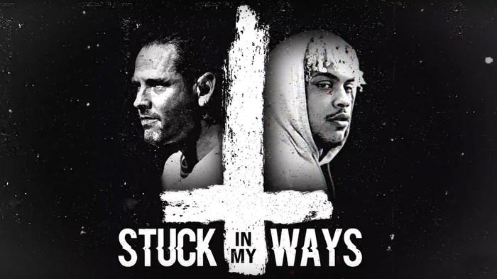 Corey Taylor(SLIPKNOT/STONE SOUR)、イギリス人ラッパーのKID BOOKIEとコラボ!「Stuck In My Ways」コラボ・バージョン音源公開!