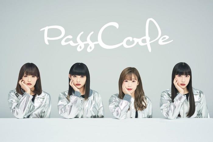 """PassCode、メジャー2ndアルバム『CLARITY』がイギリス""""JPU Records""""からもリリース決定!4/1にLINE LIVEにてインタビュー生配信も!"""