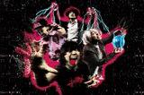 アシュラシンドローム、3/27リリースのミニ・アルバム『ロールプレイング現実』トレーラー公開!