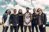 5月に来日するフランス発のデスコア/メタルコア・バンド BETRAYING THE MARTYRS、新曲「Eternal Machine」MV公開!