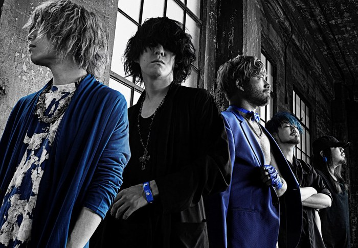 """Fear, and Loathing in Las Vegas、急逝したKei(Ba)の追悼公演""""Thanks to You All""""を6/7なんばHatchにて開催決定"""