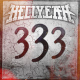 HELLYEAH、故Vinnie Paul(Dr)が参加した最後のアルバムを今夏リリース!新曲「333」MV公開!