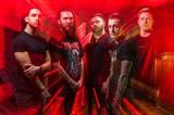 ツイン・ヴォーカル擁するポスト・ハードコア・バンド I PREVAIL、3/29リリースのニュー・アルバム『Trauma』より「Paranoid」MV公開!