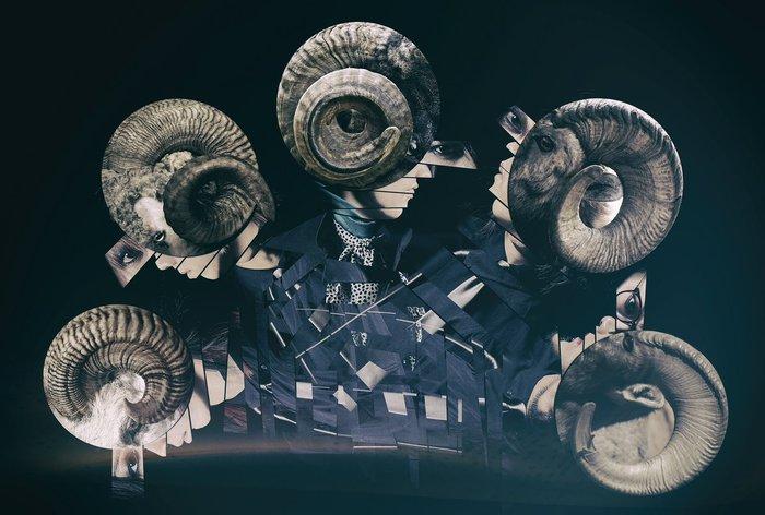 メリー、4/17リリースのニュー・ミニ・アルバム『for Japanese sheeple』詳細発表!限定盤ボーナス・トラックにミヤ(MUCC)参加!