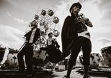 メトロノーム、4/24にメジャー3rdシングル『Catch me if you can?』リリース決定!