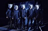 MAN WITH A MISSION、最新デジタル・シングル「Left Alive」MV公開!