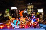 "PAN、4/14開催の主催イベント""春のPAN祭り2019""東京編の追加ゲストにSABOTENが急遽決定!"
