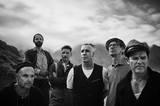 RAMMSTEIN、新曲「Deutschland」MVを明日3/29 2時にプレミア公開決定!