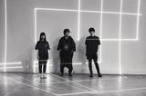 """凛として時雨、""""舞台PSYCHO-PASSサイコパスVirtue and Vice""""主題歌に新曲「laser beamer」書き下ろし!4/18配信リリース!"""