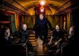 SOILWORK、ニュー・アルバム『Verkligheten』収録曲「Stålfågel」ライヴ映像公開!