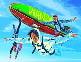 "WANIMA、ライヴハウス/ホール・ツアー""1CHANCE NIGHT TOUR 2018→2019""追加公演を東京&香川&徳島にて開催決定!"