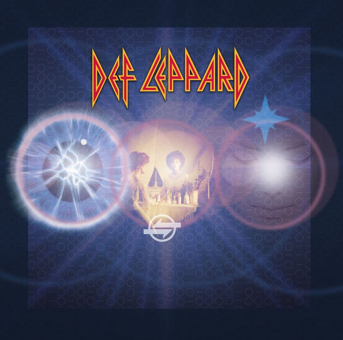 DEF LEPPARD、6/21に90年代のキャリアを総括する第2弾CDボックス・セットをリリース!