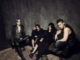 NOCTURNAL BLOODLUST、新ギタリスト Lin加入!8/3渋谷WWW Xにて新体制での復活ライヴ開催、7月末にミニ・アルバムをリリース!
