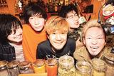 RAZORS EDGE、新メンバー加入決定!バンド史上初の5人体制に!