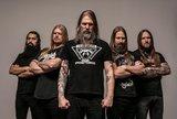 ヴァイキング・メタルの重鎮 AMON AMARTH、5/15リリースのニュー・アルバム『Berserker』より「Crack The Sky」MV公開!