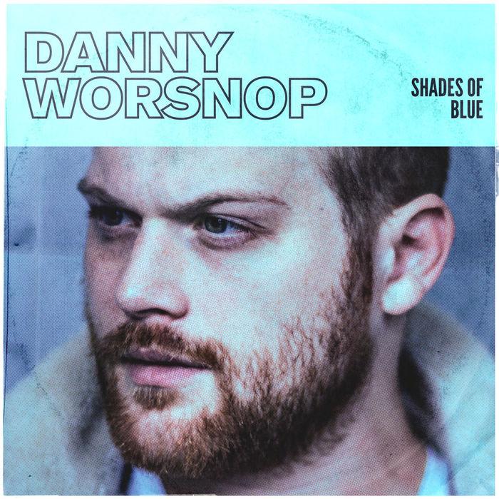 ASKING ALEXANDRIAのフロントマン Danny Worsnop、ソロ・ニュー・アルバム『Shades Of Blue』5/10リリース決定!新曲「Best Bad Habit」MV公開!