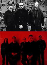 ブラック・メタルの最高峰 EMPEROR、11月東阪にて2ndアルバム『Anthems To The Welkin At Dusk』再現ツアー開催決定!ゲストはポスト・ブラック・メタル最重要バンド DEAFHEAVEN!