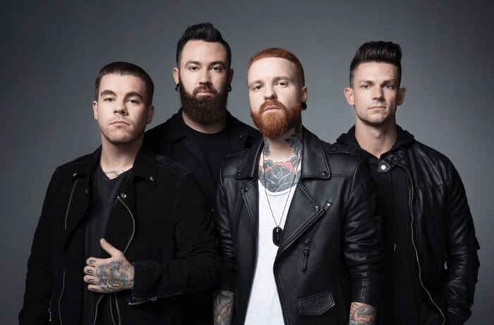 MEMPHIS MAY FIRE、LINKIN PARKカバー「Faint」音源公開!
