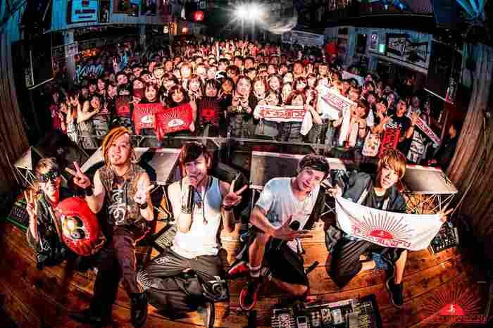 オメでたい頭でなにより、マイナビBLITZ赤坂公演の映像作品化が決定!