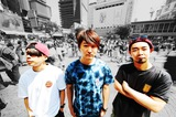 "SECRET 7 LINE、6月に八戸と石巻で""THE EIGHT STONE""開催決定!"