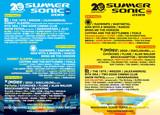 """8/16-18開催""""SUMMER SONIC 2019""""、追加アーティストに10-FEET、フォーリミ、NAMBA69ら21組決定!"""