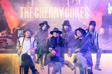 THE CHERRY COKE$、結成20周年記念の第1弾新曲「桜舟 Sail Of Life~」MV公開!初のドローン撮影による空撮も実施!