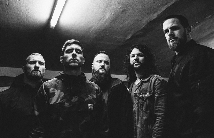 WHITECHAPEL、ニュー・アルバム『The Valley』より「Forgiveness Is Weakness」リリック・ビデオ公開!