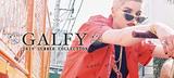 GALFY (ガルフィー)から完売していた総柄S/Sシャツをはじめ刺繍を施したTシャツやバッグなどが登場!