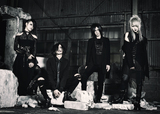 DEXCORE、新ギタリスト 梦斗-yumeto-の加入を発表&新アー写公開!5/26のライヴより新体制始動!