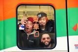 """GOOD4NOTHING、新体制初となる自主企画""""BURN SOUL DOWN""""8月東名阪にて開催決定!今秋アメリカにて""""SAKAI MEETING 2019 in US feat.UNIONWAY""""も!"""