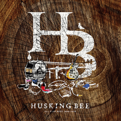 HUSKING_BEE_ALL_TIME_BEST_1994-2019.jpg