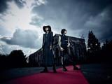 """maya(Vo)とAiji(Gt)によるロック・ユニット LM.C、10月に全国ツアー""""LM.C Club Circuit'19 -Autumn-""""開催決定!"""