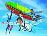 "WANIMA、今夏Zepp Tokyoにて開催の""ROCK AX Vol.3 SUMMER SPECIAL""にワンマンとして出演決定!"