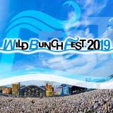"""山口の野外フェス""""WILD BUNCH FEST. 2019""""、出演アーティスト第2弾にマキシマム ザ ホルモン、WANIMA、Dragon Ashら16組決定!"""