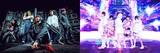 """ヒステリックパニック、CY8ER出演!8/13渋谷WWW Xにてジャンルレス・イベント""""Nord Ost""""開催決定!"""