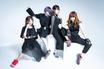 "Broken By The Scream、8月に韓国にて開催の夏フェス""JUMF 2019""出演決定!"