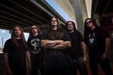 CANNIBAL CORPSE、最新アルバム表題曲「Red Before Black」MV公開!