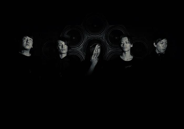 大阪発のメタルコア・バンド LAST DAY DREAM、Hajime(Dr)加入&本格的な活動再開を発表!新アー写も公開!