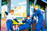 LONGMAN、6/12リリースのインディーズ・ベスト・アルバムより「Weakly」MV公開!