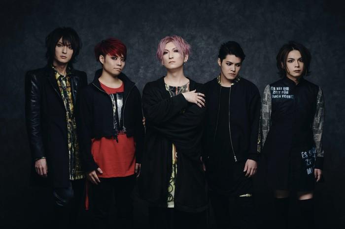 """摩天楼オペラ、9月より全国ツアー""""Human Dignity TOUR -9038270-""""開催決定!"""
