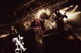 "NoGoD、今秋に新たなワンマン・ツアー""神劇ノ宴-第二幕-""、""Curtain Rises""開催決定!"