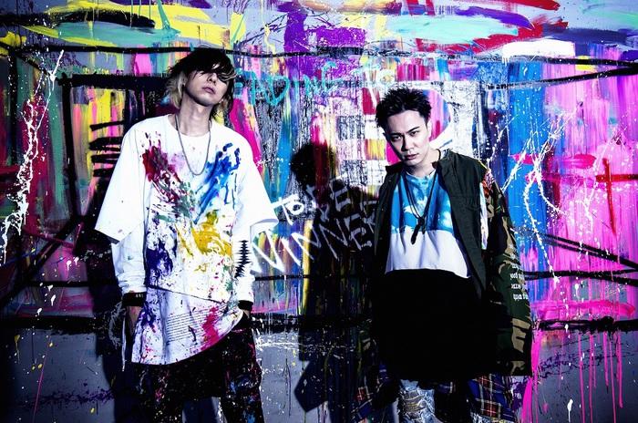 """OLDCODEX、7/31リリースのニュー・アルバムのタイトルが""""LADDERLESS""""に決定!10月より""""OLDCODEX Tour 2019""""開催も!"""