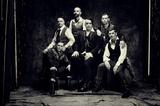 RAMMSTEIN、約10年ぶりニュー・アルバム収録曲「Ausländer」MVを明日5/29 2時にプレミア公開!